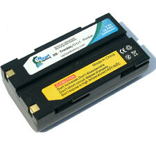 New Battery for Trimble GPS 5700 D-Li1 R8 29518 46607 52030 54344 38403 R6 R7