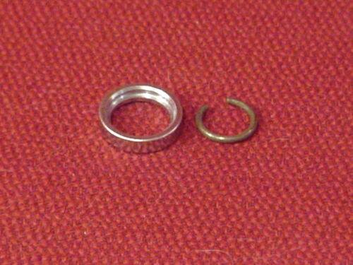 Stop Ring /& Collar Fits  Delco 28 MT Armature Drive