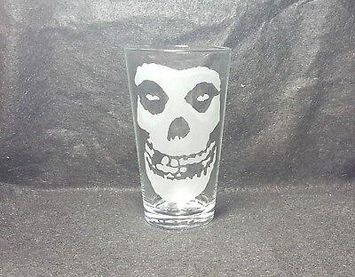 Misfits Shotglass
