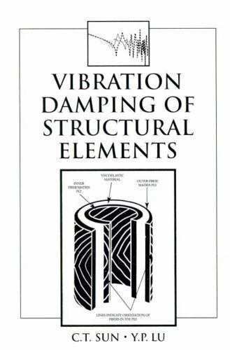 Vibration Damping of Structural Elements, , Lu, Y.P.,Sun, C.T., Good, 1995-03-27