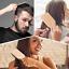 Hair-Brush-Sosoon-Boar-Bristle-Paddle-Hairbrush-for-Long-Thick-Curly-Wavy-amp thumbnail 6