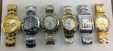 Wholesale Joblot Trade Orlando Quartz Watch x 8pc Clearance Bargain