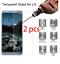 thumbnail 4 - Gorilla Tempered Glass Screen Protector For LG G5 G4 K4 K8 K10 2017 Phone