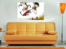 """THE PERKS OF BEING A WALLFLOWER BORDERLESS MOSAIC TILE WALL POSTER 35/"""" x 25/"""""""