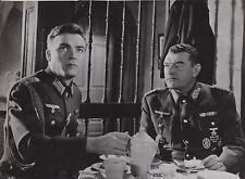 """Jack Hawkins (Pressefoto '58) - in """"Der Spion mit den zwei Gesichtern"""""""