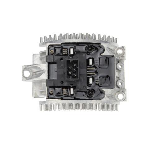 Ventilatore di nuovo stand Ventilatore regolatore per BMW 7er e38 2.5 2.8 3.0 3.5 4.0 4.4 5.4l