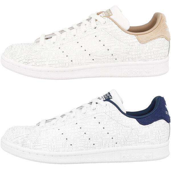 Adidas Stan Smith mujer Zapatos señora señora señora retro clásico ocio cortos de tenis  venta directa de fábrica