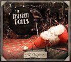 No, Virginia... [Digipak] by The Dresden Dolls (CD, May-2008, Roadrunner Records)