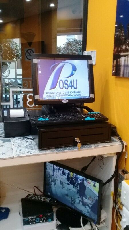 POS SYSTEMS + POS SOFTWARE