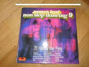 LP James Last - James Last - NON STOP DANCING - Deutschland - LP James Last - James Last - NON STOP DANCING - Deutschland