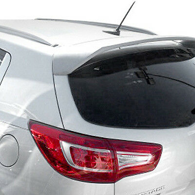 UN-PAINTED - GREY PRIMER Fits KIA SPORTAGE 2012-2016 CUSTOM STYLE SPOILER NEW