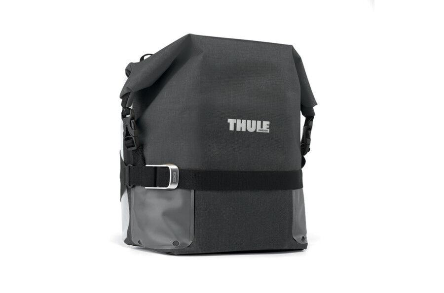 Thule Pack N Pedal piccola Avventura Touring POSTI-NERO
