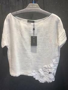 Labeled New Cop Top € Value Girlfriend Trefle 79 Summer Model 2017 T0PwUqS