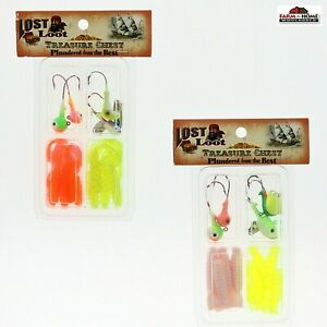 Minnow Jig Bait Spinning Baits Lead Casting Feather Metal Fishing Lures