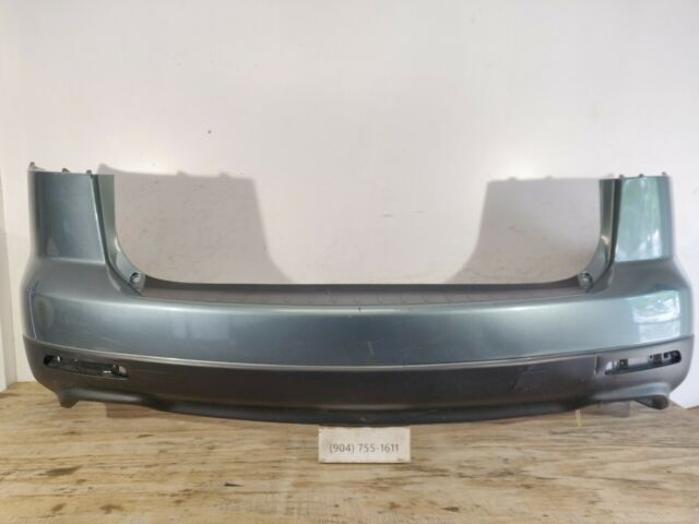 Rear Upper Bumper Cover Mazda CX 9 2007-2012 Td11 50221 Original2 for sale online