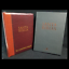 BIBLIA-LETRA-SUPER-GIGANTE-CON-INDICE-Y-CIERRE-MARRON-Y-CAFE-034-PERSONALIZADA-034 thumbnail 1