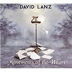 David Lanz - Movements of the Heart (2013)