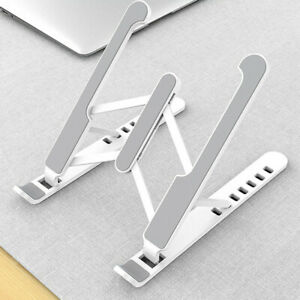 Adjustable-Foldable-Portable-Aluminum-Laptop-Tablet-Stand-Desktop-Holder-Mounts