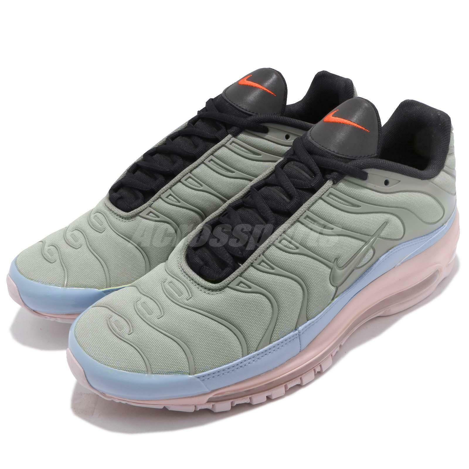 Nike Nike Nike Air Max Plus 97   97 Plus Tune Up Hybrid Men Running scarpe scarpe da ginnastica Pick 1 dae87f