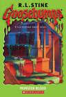 Monster Blood by R. L. Stine (Paperback, 2003)