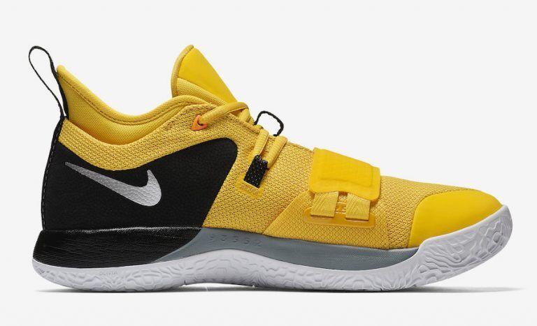 Nike paul george pg 2,5 gelbe amarillo chrome erforschen schwarz bq8452 700 mond erforschen chrome 8f5f97