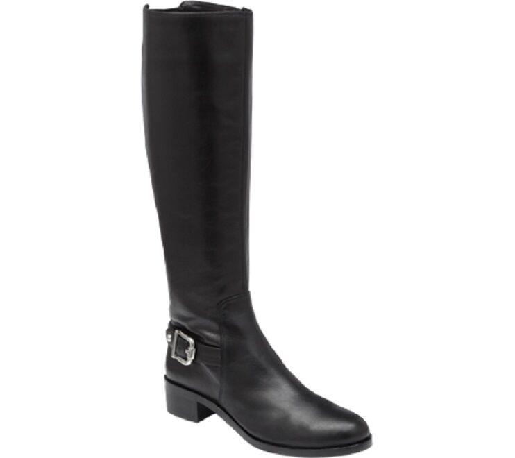 VINCE CAMUTO Volero Leder Knee-High WOMEN Stiefel
