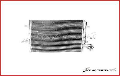 VALEO Air Conditioning Condenser Fits VOLVO C30 C70 S40 V50 Wagon 30755665