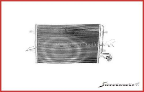 Capacitor Air conditioning Volvo C30 C70 II S40 ii V50