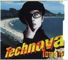 Towa Tei Technova (1995) [Maxi-CD]