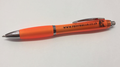 Rain Rescue Pen supporting rescue dogs and cats **Charity listing**