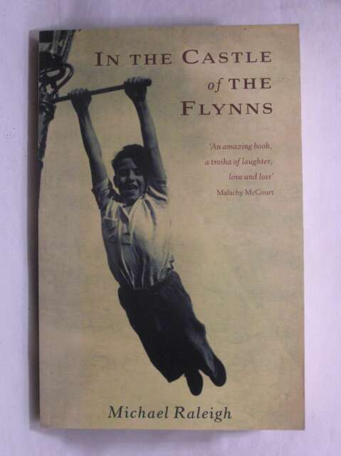 In the Castle of the Flynns, Raleigh, Michael, Excellent Book