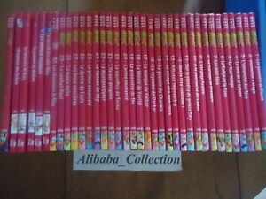Details Sur Wimx Club Lot De 36 Livres Bibliotheque Rose No Complet Integrale Livre Fille