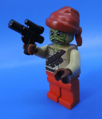 Figur Kithaba mit Blaster LEGO® Star Wars 9496
