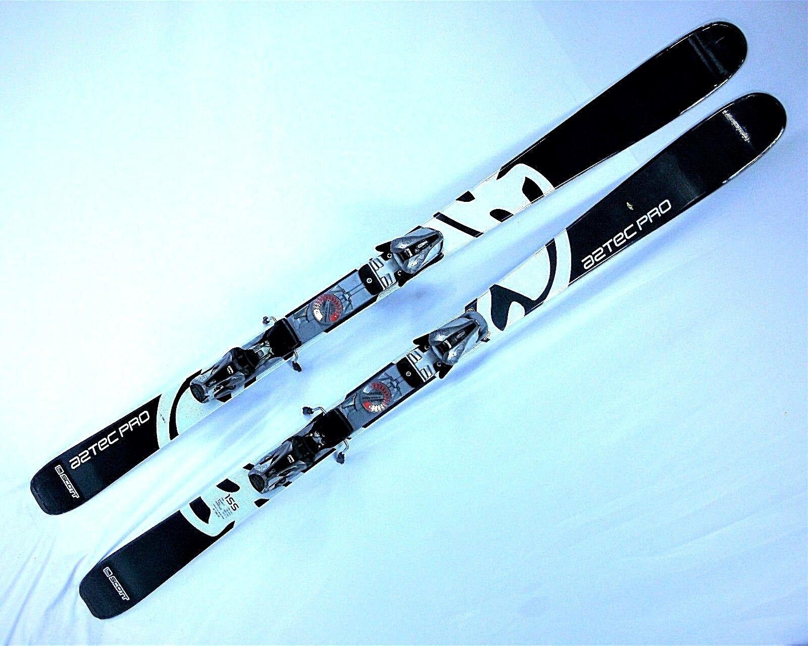 Scott, Aztec Pro 155cm Ski, w Used Marker Speedpoint Binding or similar FITTED