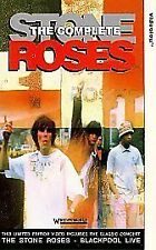 The Complete Stone Roses (VHS/SH, 1995)