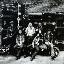 At Fillmore East [Remaster] by The Allman Brothers Band (CD, Oct-1997, Mercury)