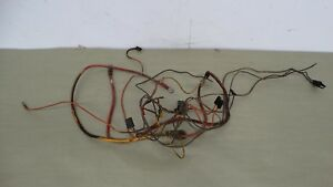 image is loading cub-cadet-1450-quietline-1974-1980-wire-harness-