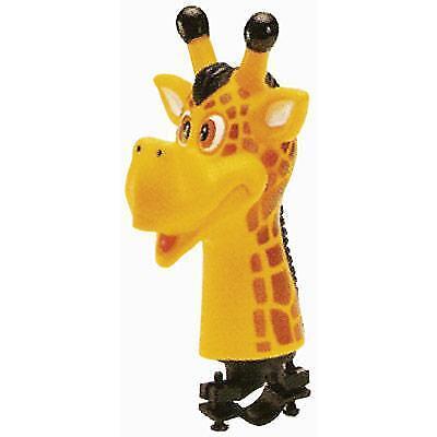 UltraCycle Kids Bicycle Squeeze Horn Giraffe Bike
