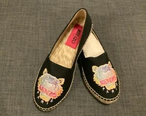 Kenzo Classic Tiger Espadrille Special