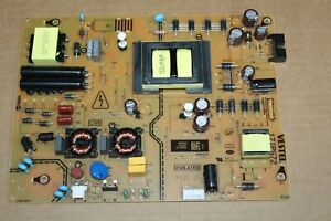 LCD TV Power Board 17IPS72 23404977 For Polaroid P43UPA2029A 28