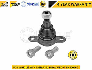 Lower Ball Joint Front MEYLE HD for VW TRANSPORTER T5 2003 2015