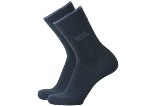 Camel active Socken Business-Socken Herren /& Damen blaue Basic Strümpfe 6-9 Paar