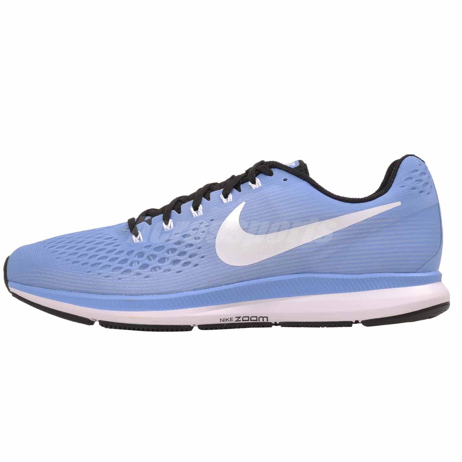 Nike Air Zoom Pegasus 34 TB Running Mens shoes NWOB bluee 887009-403