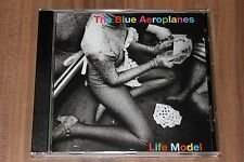 The Blue Aeroplanes - Life Model (1994) (CD) (SPV GmbH ‎– SPV 084-31202)