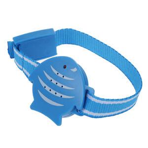 Bambini-Cinturino-di-sicurezza-anti-perso-dispositivo-di-allarme-Protezione-D2L8