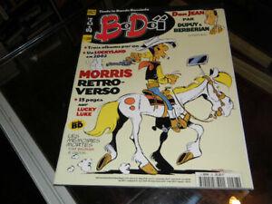 BoDoi-numero-28-Morris-retro-verso