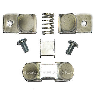 1 Pole Kit 75EF14 Furnas Replacement Contact Kit Size 1 3//4