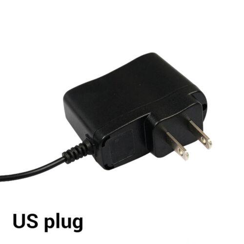 AC DC Adapter Ladegerät Netzteil für CCTV Sicherheit DVR Kamera Router5-24YLW