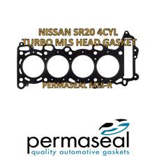 -FR 87.0-1.0mm FOR NISSAN SR20 S13 S14 S15 T TOMEI HEAD GASKET SR20DE