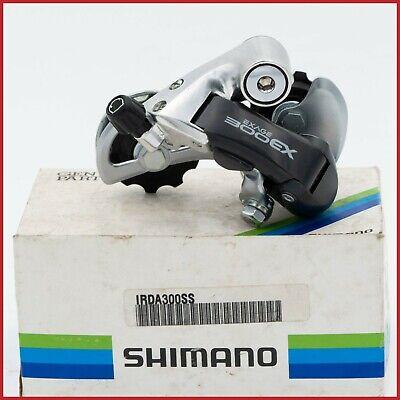 Shimano LX 563 SGS 7 Sp.Rear derailleur mech bicycle NOS